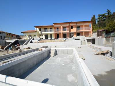 Image 3 | 2 bedroom apartment for sale with 120m2 of land, Cola di Lazise, Lazise, Verona, Lake Garda 209191