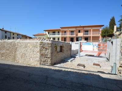 Image 4 | 2 bedroom apartment for sale with 120m2 of land, Cola di Lazise, Lazise, Verona, Lake Garda 209191