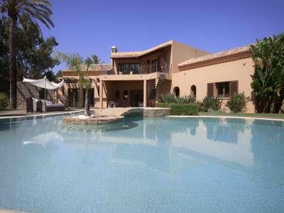 Image 10 | 4 bedroom villa for sale with 0.3 hectares of land, Alvor, Western Algarve, Algarve 209272
