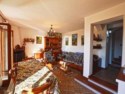 Image 4   6 bedroom villa for sale, Bordighera, Imperia, Liguria 209295