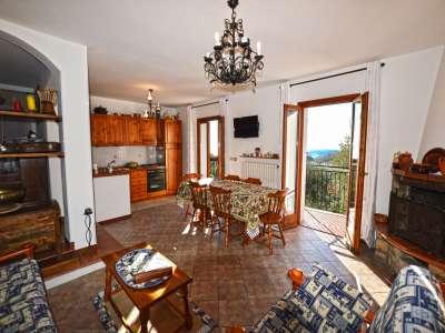 Image 5   6 bedroom villa for sale, Bordighera, Imperia, Liguria 209295