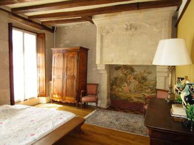 Image 15 | 7 bedroom French chateau for sale with 0.25 hectares of land, Lavardin, Vendome, Loir-et-Cher , Loire Valley 209304