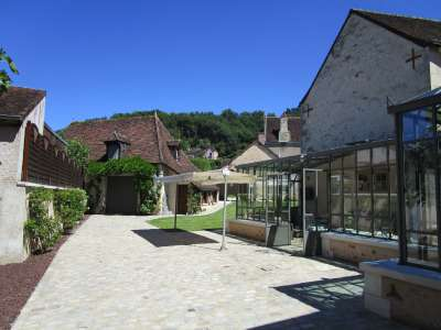 Image 3 | 7 bedroom French chateau for sale with 0.25 hectares of land, Lavardin, Vendome, Loir-et-Cher , Loire Valley 209304