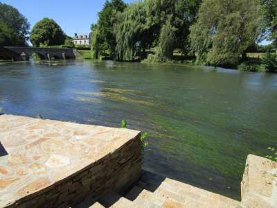 Image 6 | 7 bedroom French chateau for sale with 0.25 hectares of land, Lavardin, Vendome, Loir-et-Cher , Loire Valley 209304