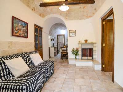 Image 12   Superb Trulli Complex Hotel for 40 guests with Pool for Sale in Puglia, Italy. 209393