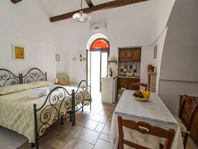 Image 19 | Superb Trulli Complex Hotel for 40 guests with Pool for Sale in Puglia, Italy. 209393