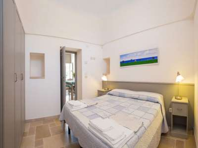 Image 23   Superb Trulli Complex Hotel for 40 guests with Pool for Sale in Puglia, Italy. 209393