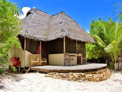 Image 4 | Fabulous Beachfront Lodge, Restaurant and Bar in Pemba Mozambique 209507