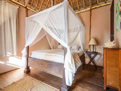 Image 6 | Fabulous Beachfront Lodge, Restaurant and Bar in Pemba Mozambique 209507