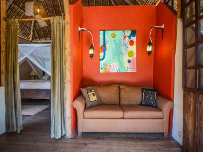 Image 7 | Fabulous Beachfront Lodge, Restaurant and Bar in Pemba Mozambique 209507