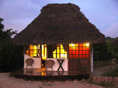 Image 9 | Fabulous Beachfront Lodge, Restaurant and Bar in Pemba Mozambique 209507