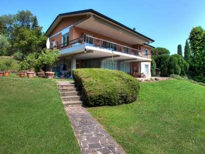 Image 10 | 9 bedroom villa for sale with 1 hectares of land, Manerba del Garda, Brescia, Lake Garda 209592