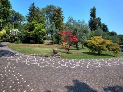 Image 12 | 9 bedroom villa for sale with 1 hectares of land, Manerba del Garda, Brescia, Lake Garda 209592