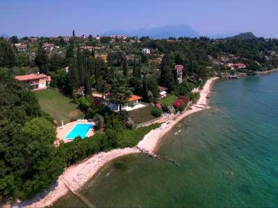 Image 2 | 9 bedroom villa for sale with 1 hectares of land, Manerba del Garda, Brescia, Lake Garda 209592