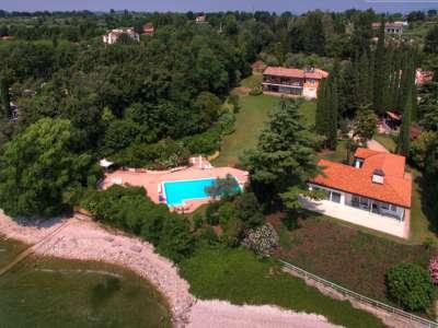 Image 28 | 9 bedroom villa for sale with 1 hectares of land, Manerba del Garda, Brescia, Lake Garda 209592