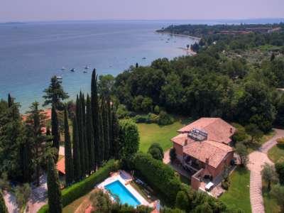 Image 29 | 9 bedroom villa for sale with 1 hectares of land, Manerba del Garda, Brescia, Lake Garda 209592