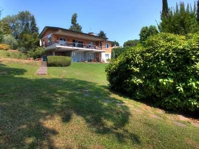 Image 30 | 9 bedroom villa for sale with 1 hectares of land, Manerba del Garda, Brescia, Lake Garda 209592