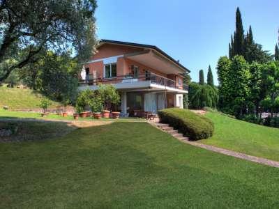 Image 31 | 9 bedroom villa for sale with 1 hectares of land, Manerba del Garda, Brescia, Lake Garda 209592