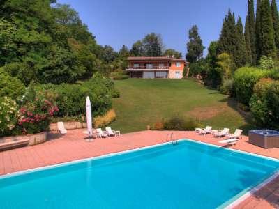 Image 4 | 9 bedroom villa for sale with 1 hectares of land, Manerba del Garda, Brescia, Lake Garda 209592