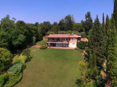 Image 6 | 9 bedroom villa for sale with 1 hectares of land, Manerba del Garda, Brescia, Lake Garda 209592