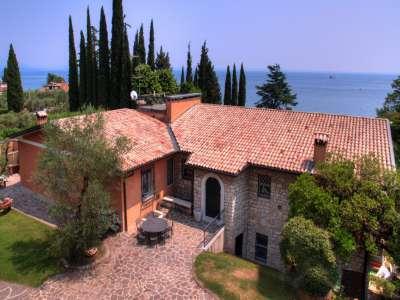 Image 7 | 9 bedroom villa for sale with 1 hectares of land, Manerba del Garda, Brescia, Lake Garda 209592