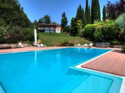 Image 9 | 9 bedroom villa for sale with 1 hectares of land, Manerba del Garda, Brescia, Lake Garda 209592