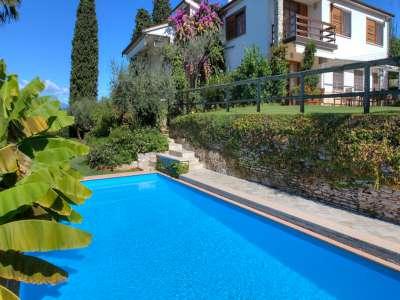 Image 10 | 4 bedroom villa for sale with 0.4 hectares of land, Sirmione, Brescia, Lake Garda 209593
