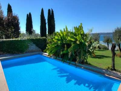 Image 11 | 4 bedroom villa for sale with 0.4 hectares of land, Sirmione, Brescia, Lake Garda 209593