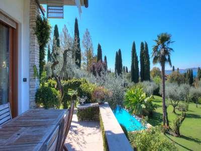 Image 19 | 4 bedroom villa for sale with 0.4 hectares of land, Sirmione, Brescia, Lake Garda 209593