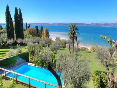 Image 28 | 4 bedroom villa for sale with 0.4 hectares of land, Sirmione, Brescia, Lake Garda 209593