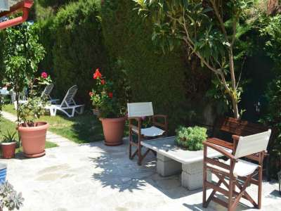 Image 10 | Beautiful villa for Sale which sleeps 12 close to the sea in Agiokampos, Greece 209614