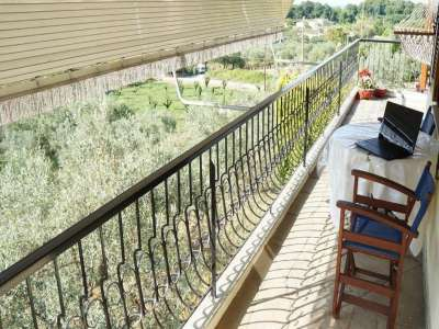 Image 12 | Beautiful villa for Sale which sleeps 12 close to the sea in Agiokampos, Greece 209614