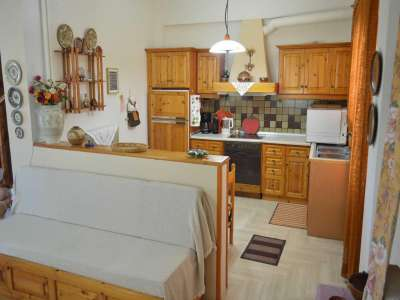 Image 20 | Beautiful villa for Sale which sleeps 12 close to the sea in Agiokampos, Greece 209614