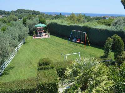 Image 4 | Beautiful villa for Sale which sleeps 12 close to the sea in Agiokampos, Greece 209614