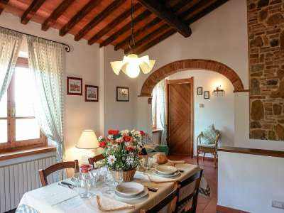 Image 9   7 bedroom villa for sale with 10 hectares of land, Montaione, Florence, Chianti 209773
