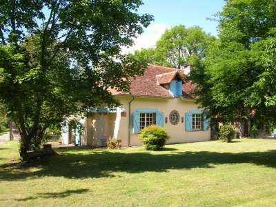 Image 13 | 11 bedroom French chateau for sale with 2.9 hectares of land, Orthez, Pyrenees-Atlantique , Gascony 209892