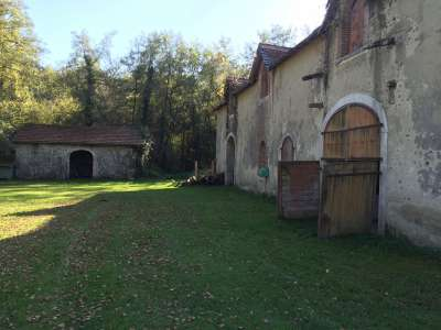 Image 15 | 11 bedroom French chateau for sale with 2.9 hectares of land, Orthez, Pyrenees-Atlantique , Gascony 209892