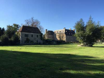 Image 16 | 11 bedroom French chateau for sale with 2.9 hectares of land, Orthez, Pyrenees-Atlantique , Gascony 209892