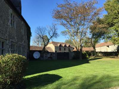 Image 3 | 11 bedroom French chateau for sale with 2.9 hectares of land, Orthez, Pyrenees-Atlantique , Gascony 209892