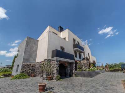 Image 5 | 3 bedroom villa for sale with 1 hectares of land, Acireale, Catania, Sicily 209916