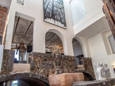 Image 6 | 3 bedroom villa for sale with 1 hectares of land, Acireale, Catania, Sicily 209916