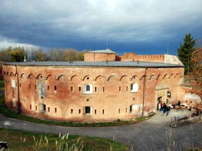 Image 1 | Spectacular Fort with 25 Bedrooms in the Czech Republic for Sale with Restaurant and Events Facilities 210134