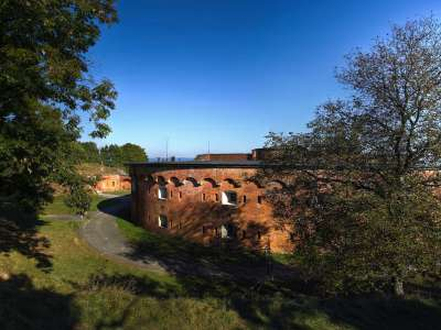 Image 18 | Spectacular Fort with 25 Bedrooms in the Czech Republic for Sale with Restaurant and Events Facilities 210134