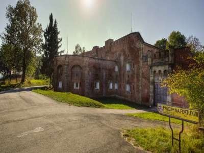 Image 21 | Spectacular Fort with 25 Bedrooms in the Czech Republic for Sale with Restaurant and Events Facilities 210134