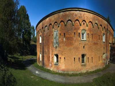 Image 22 | Spectacular Fort with 25 Bedrooms in the Czech Republic for Sale with Restaurant and Events Facilities 210134
