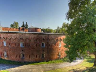 Image 23 | Spectacular Fort with 25 Bedrooms in the Czech Republic for Sale with Restaurant and Events Facilities 210134