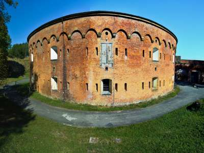 Image 24 | Spectacular Fort with 25 Bedrooms in the Czech Republic for Sale with Restaurant and Events Facilities 210134