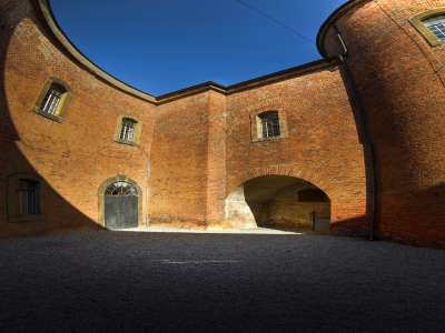 Image 4 | Spectacular Fort with 25 Bedrooms in the Czech Republic for Sale with Restaurant and Events Facilities 210134