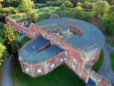Image 7 | Spectacular Fort with 25 Bedrooms in the Czech Republic for Sale with Restaurant and Events Facilities 210134