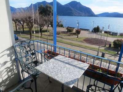 Lakeside Beautiful Elegant Apartment With 3 Bedrooms Verbania